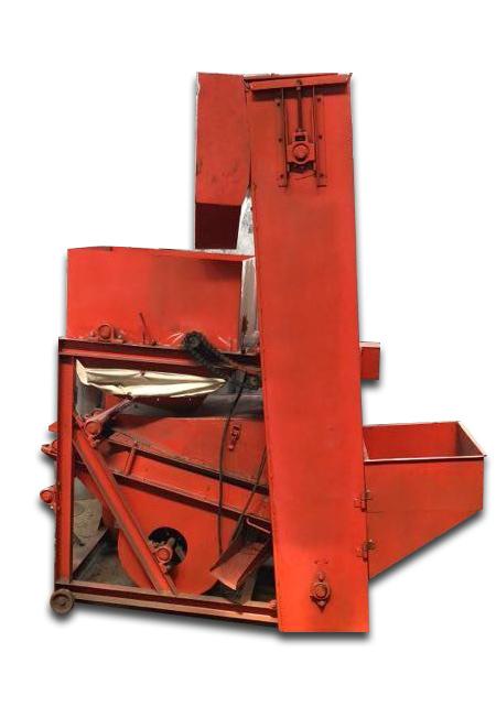 新野榨油机—剥壳机